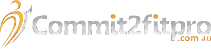 Commit2FitPro-Personal-Health-Fitness