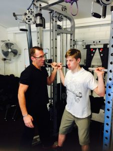 Personal-Training-Weights